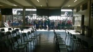Nuevas tomas de escuelas en San Pablo