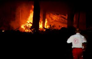 Bombas sobre Gaza: Israel viola los acuerdos con el silencio del mundo