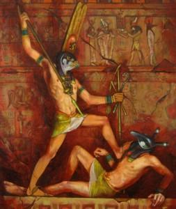 Per una fenomenologia della vendetta: le credenze costitutive