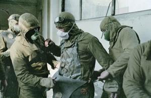 La catastrophe de Tchernobyl, c'était il y a 30 ans