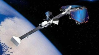 China to launch first quantum communications satellite