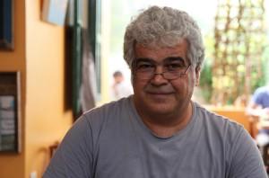 """Khaled Khalifa: """"Resto in Siria, la scrittura non ha bisogno di un luogo comodo"""""""