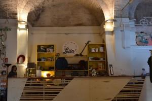 Arriva Leila, una biblioteca dove condividere oggetti
