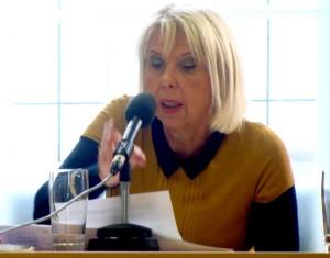 Feminismus und Migration: Interview mit der italienischen Autorin und Feministin Lisa Mazzi