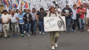 Estado terrorista en Jujuy