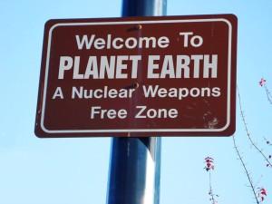 Entrata in vigore del Trattato di Proibizione delle Armi Nucleari:  quali prospettive?