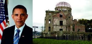 Ein Besuch in Hiroshima ist nicht genug