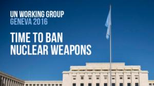 Ginevra: l'alba dell'ONU dei popoli per un futuro senza nucleare?