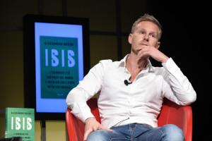 Orsini e la ragnatela della morte dell'Isis