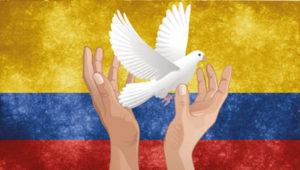 Paz en Colombia: Que será, será