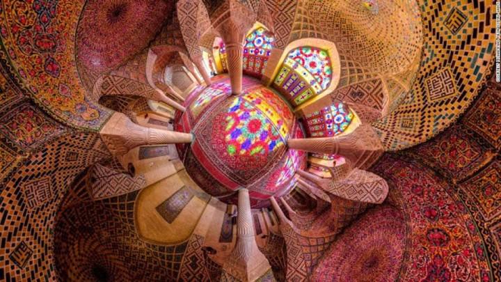 Jila Movahed Shariat Panahi: der Islam ist eine feministische Religion