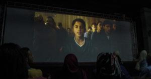 Festival del Cinema a Gaza, un red carpet di sogni