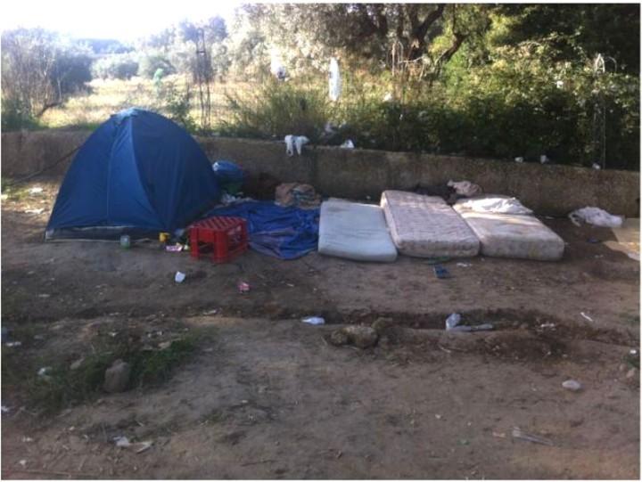 Judith Gleitze von Borderline Europe: Hauptsache die Grenzen sind dicht