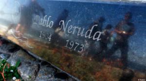 Ils n'empêcheront jamais le printemps  de «Pablo Neruda»