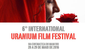 Rio de Janeiro: O Festival de Cinema da Era Atômica
