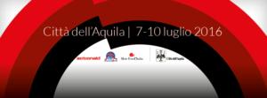Città dell'Aquila, Festival della Partecipazione
