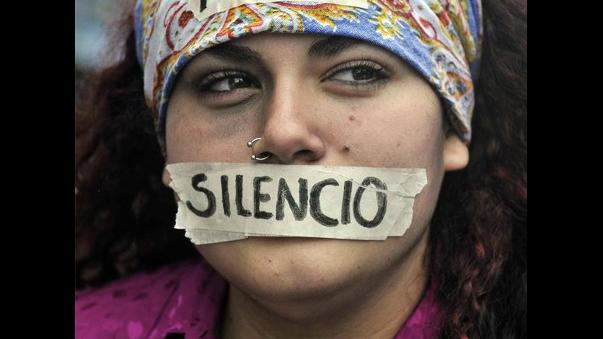 La cultura della violenza di genere