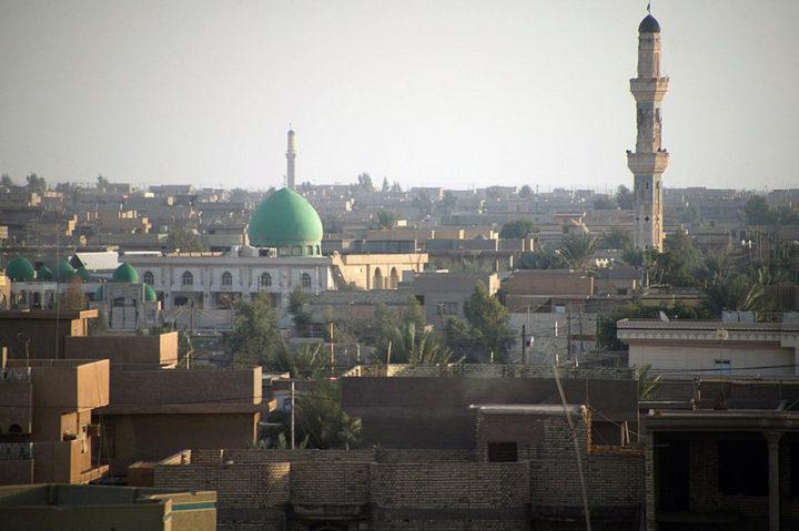 Falluja, simbolo dei crimini di guerra americani