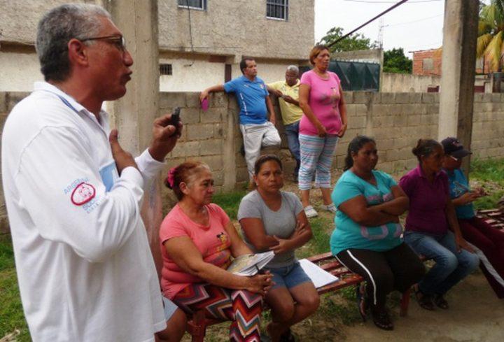 Au Venezuela, la bataille pour récupérer le revenu des familles