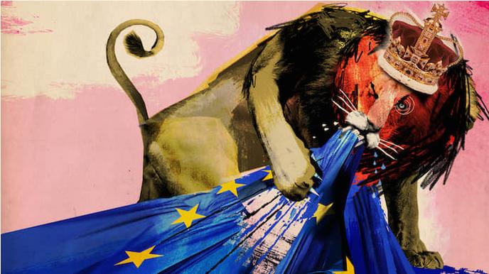 DiEM25: Acerca del resultado del referéndum del Reino Unido