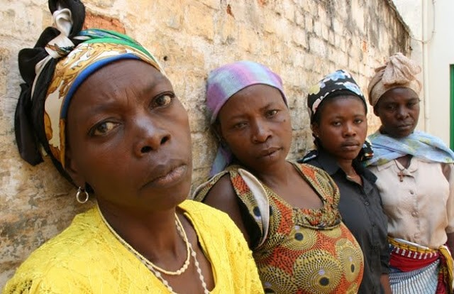 The struggle against FGM  CESIE from Italy