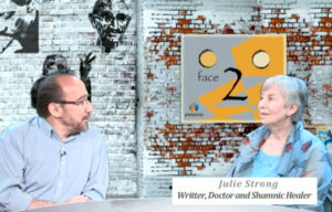 Julie Strong on Face 2 Face