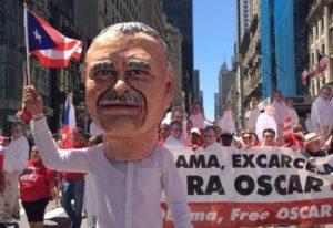 Puerto Ricans mount historic decolonization effort amid calls to free Oscar Rivera Lopez