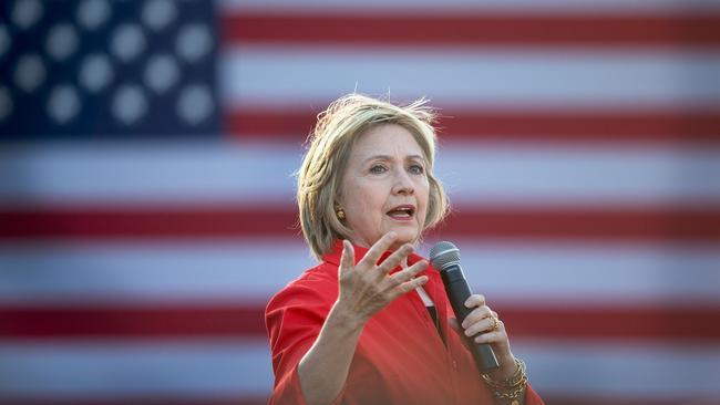 EUA: as eleições preparam a guerra