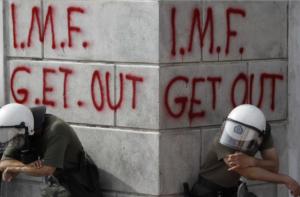Il FMI ammette che il Neoliberismo ha fallito