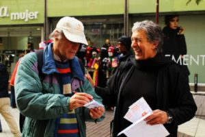 """Encuentro Humanista: """"tendremos una gran cantidad de electos en las municipales"""""""