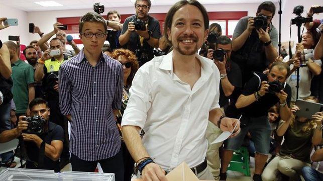 Paura e delusione vincono le elezioni in Spagna