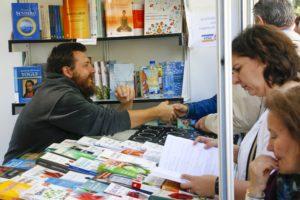 Libros humanistas en la Feria del Libro de Madrid