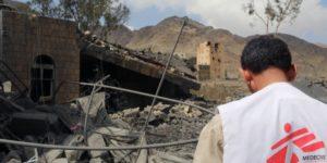 Yemen: 122 feriti in un solo giorno per i combattimenti nella città di Taiz