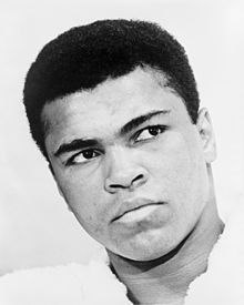 Muhammad Ali – No Viet Cong ever called me 'nigger'