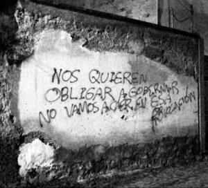 Violencia neoliberal contra docentes en América Latina