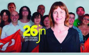 El Partido Humanista se presenta a las elecciones en Madrid, Asturias y Las Palmas