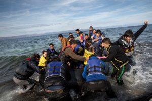 Al via il tour virtuale di MSF nella realtà di milioni di persone in fuga
