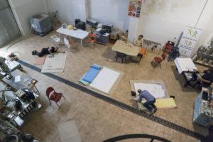 Desiderio Crea a Matera con Casa Netural