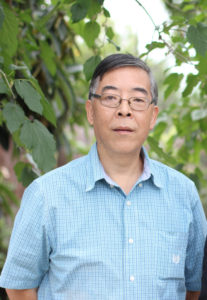 Historian of the Tiananmen Movement and the June Fourth Massacre