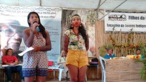 Pernambuco: Indígenas do Nordeste defendem Constituição e avanço nas ocupações
