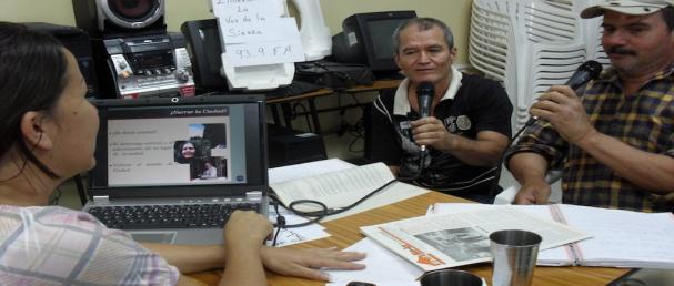 Comunicación popular y comunitaria para democratizar nuestras sociedades latinoamericanas