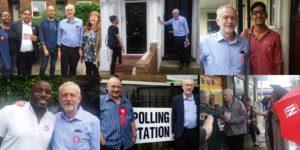 Jeremy Corbyn: I will not resign