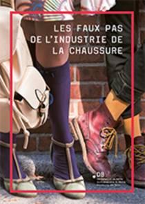 Scarpe «made in Europe», salari da fame