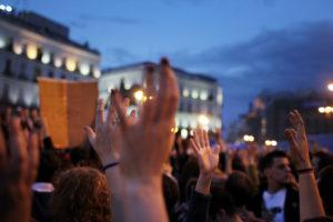 Elezioni spagnole: bussa alla porta Uniti Possiamo