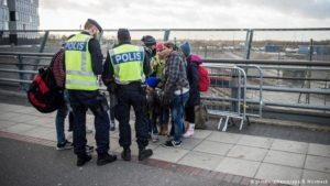 Europa: UE determina que migrantes não podem ser presos por entrada ilegal