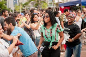 I Festival do Dia Internacional do Refugiado