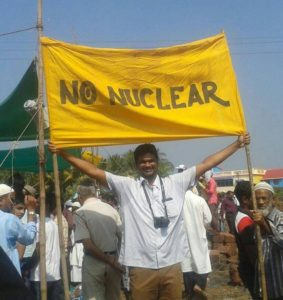 Nuclear battles in South Asia