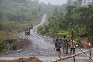 Survival International sieht großen Nachholbedarf beim Schutz indigener Völker durch Deutsche Unternehmen