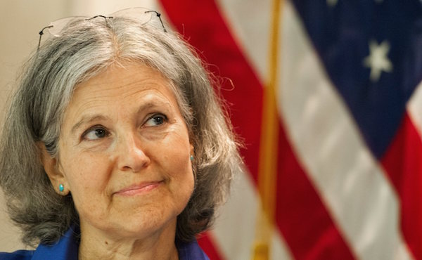 If its gonna be a girl, this girl: Jill Stein