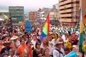 Colombia: 120.000 Voces contra el extractivismo
